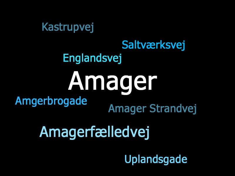 Rengøringsfirma Amager